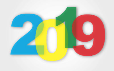 Looking Forward in 2019