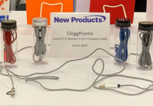 bottles 3 in 1 charging cable