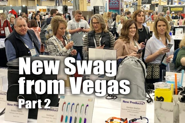 New Swag From Vegas Feature Image
