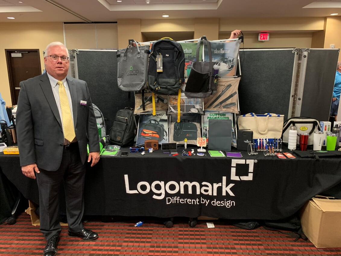 Todd Phillips of Logomark