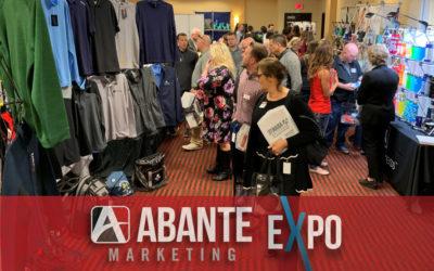 Abante Marketing Expo 2019