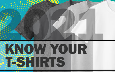 Know Your T-Shirts