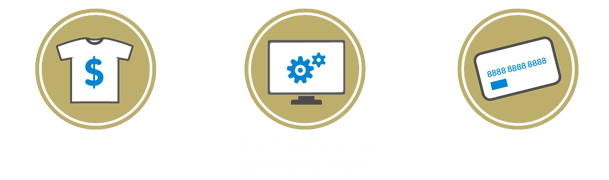 Here's How Web Store